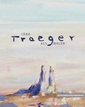 Jörg Traeger als Maler