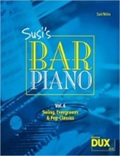 Susi's Bar Piano 6. Besetzung: Klavier zu 2 Händen