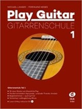 Play Guitar Gitarrenschule | Michael Langer |