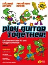Play Guitar Together Band | Michael Langer |