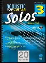 Acoustic Pop Guitar Solos | Michael Langer |