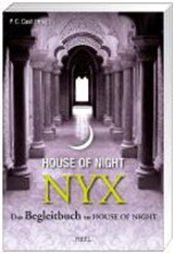 Nyx - House of Night | auteur onbekend |