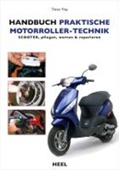 Handbuch praktische Motorroller-Technik