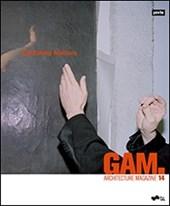 GAM.14 Exhibiting Matters