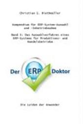 Kompendium für ERP-System-Auswahl und -Inbetriebnahme