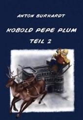Kobold Pepe Plum - Teil