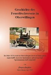 Geschichte des Feuerlöschwesens in Oberwillingen