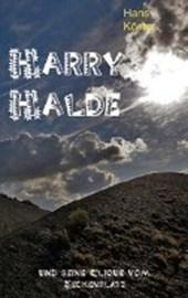 Harry Halde