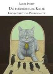 Die buddhistische Katze