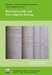 Menschenrechte und inter-religiöse Bildung
