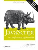 JavaScript - Das umfassende Referenzwerk | David Flanagan |