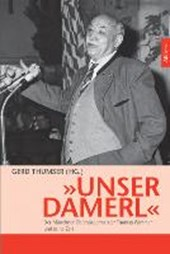 »Unser Damerl«