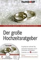Der große Hochzeitsratgeber