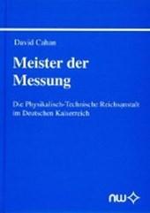Meister der Messung