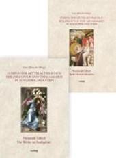 Corpus der mittelalterlichen Holzskulptur und Tafelmalerei in Schleswig-Holstein Band 1 und