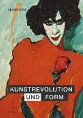 Kunstrevolution und Form