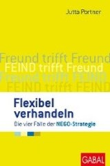Flexibel verhandeln | Jutta Portner |