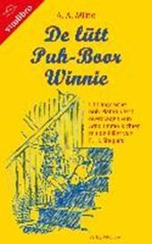 De lütte Puh-Boor Winnie