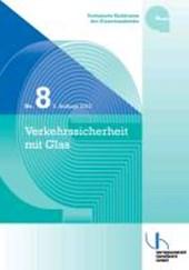 TR 8 Technische Richtlinien des Glaserhandwerks