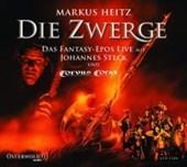 Die Zwerge - live