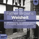 Father Browns Weisheit - Vol. | Gilbert Keith Chesterton |