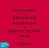 Leitfaden für Britische Soldaten in Deutschland