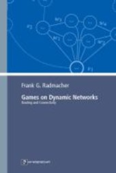 Games on Dynamic Networks