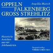 Oppeln, Falkenberg, Groß Strehlitz