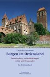 Burgen im Ordensland | Christofer Herrmann |