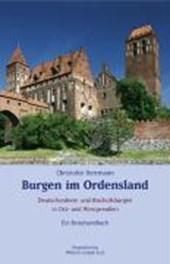 Burgen im Ordensland