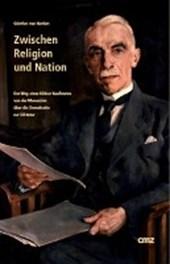 Zwischen Religion und Nation