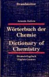 Chemie-Wörterbuch