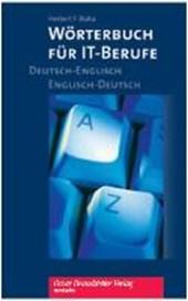 Wörterbuch für IT-Berufe