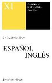 Wörterbuch der industriellen Technik 11. Spanisch - Englisch