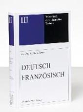 Wörterbuch der industriellen Technik Band