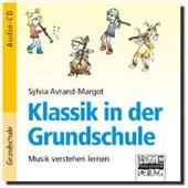 Klassik in der Grundschule - Audio-CD