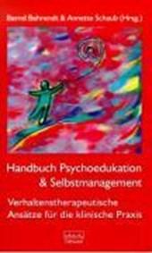 Handbuch Psychoedukation und Selbstmanagement