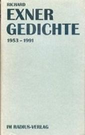 Gedichte 1953 -