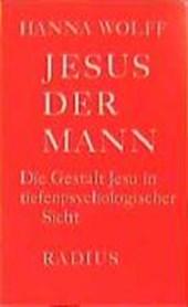 Jesus der Mann