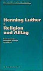 Religion und Alltag