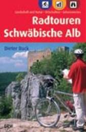 Radtouren Schwäbische Alb