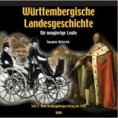 Württembergische Landesgeschichte für neugierige Leute