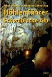 Höhlenführer Schwäbische Alb