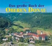 Das große Buch der Oberen Donau