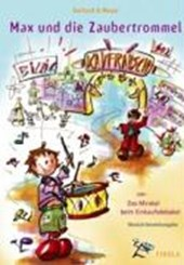 Max und die Zaubertrommel / Gesamtausgabe