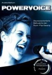 Powervoice. Mit CD