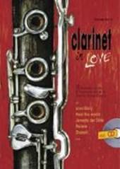 Clarinet in Love