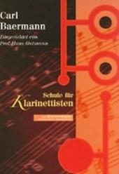 Schule für Klarinettisten
