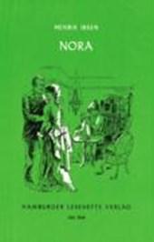 Nora oder Ein Puppenheim