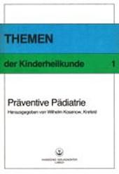 Präventive Pädiatrie